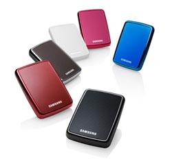 Samsung s2 portable 500gb
