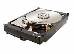 Seagate offers industry's first 2TB 6Gb/s SAS HDD