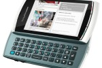 Sony Ericsson Vivaz pro adds QWERTY, drops a few megapixels