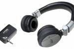 TDK TH-WR700 Kleer wireless headphones promise CD-quality