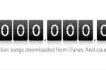 Apple hits 10 billion downloads with iTunes, still going strong