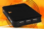 Tritton announces MWS300 USB thin client for Microsoft Multipoint Server 2010