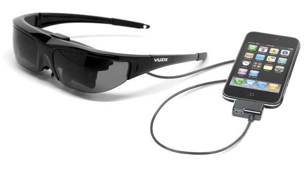 iPhone OS expansion rumor prompts craziness: 3D glasses & licensing deals