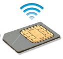 Sagem Orga SIMFi embeds WiFi onto a 3G SIM card