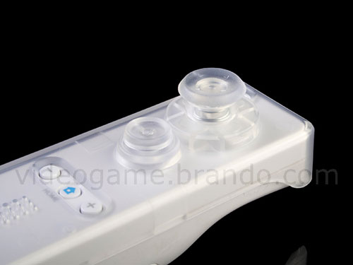 Brando offers Wii Magic Stick for gamers