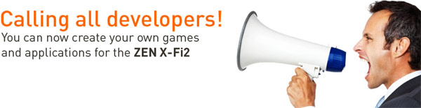 Creative launches SDK for X-Fi 2, free for developers