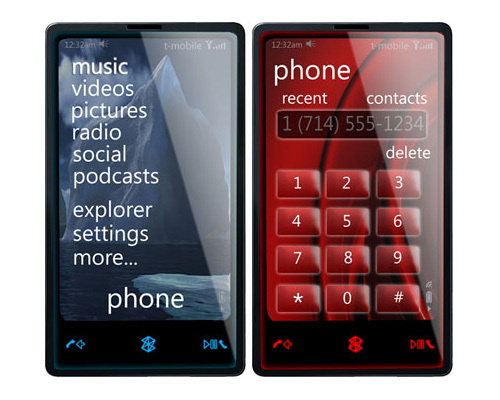 Zune Phone set to debut at MWC with Tegra