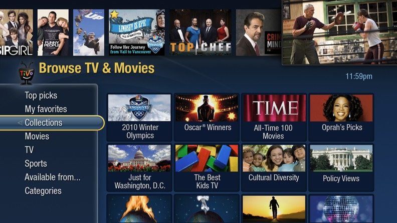 TiVo Premiere & Premiere XL officially announced, with new Flash