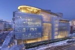 MIT Media Lab Complex set to open glass doors