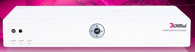 3view OTA HD digital TV box packs IPTV, Z-Wave, Opera [Video]