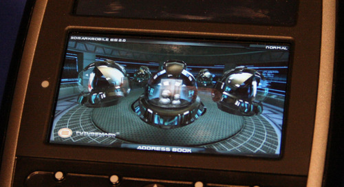 PS3-level graphics slated for smartphones in three years