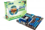 Asus M4A89GTD Pro AMD 890GX mainboard gets official