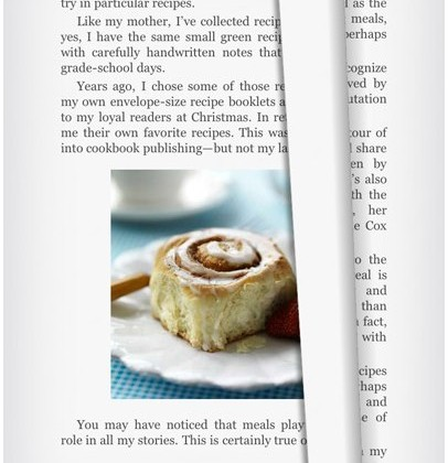 Kindle for iPad & tablets detailed: screenshots, animated wallpaper, more