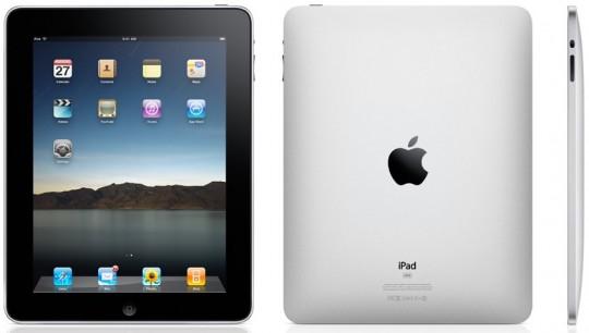 Ruper Murdoch confirms WSJ arriving on iPad