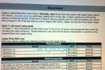 Best Buy iPad April 3rd Launch Day Playbook Unveiled