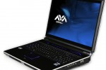 "Clevo X8100 is latest challenger for ""most powerful notebook"" title"