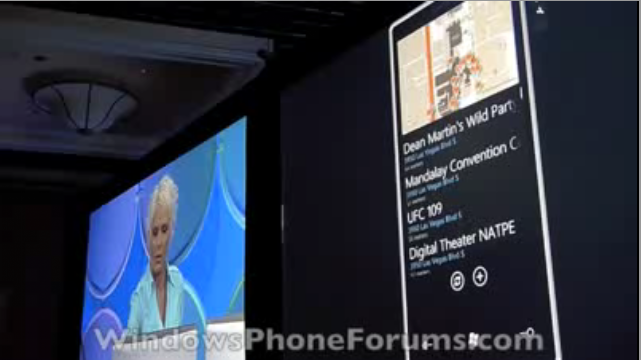 Foursquare Debuts on Windows Phone 7 Series