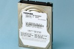 Toshiba 750GB & 1.5TB 2.5-inch HDDs announced
