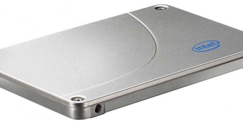 Intel X25-V Value SSD: $125 for 40GB