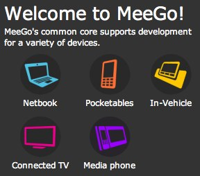 Intel and Orange to collaborate for MeeGo devices
