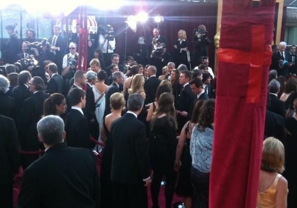 Thanks to Pixar, Steve Jobs Makes an Appearance at 2010 Oscars