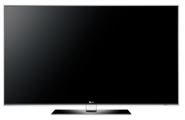LG LX9900 LED TV Hitting Stores in May
