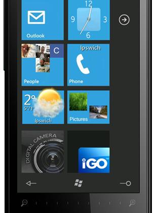 WAD2 Windows Phone 7 theme boosts performance [Video]