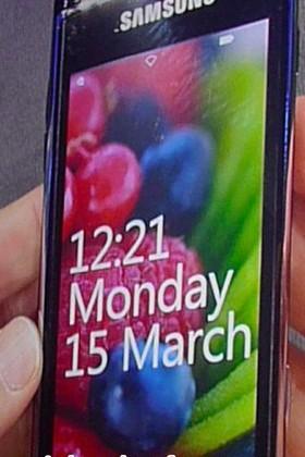 Microsoft Unveils Third Windows Phone 7 Series Device: It's a Samsung [Update]