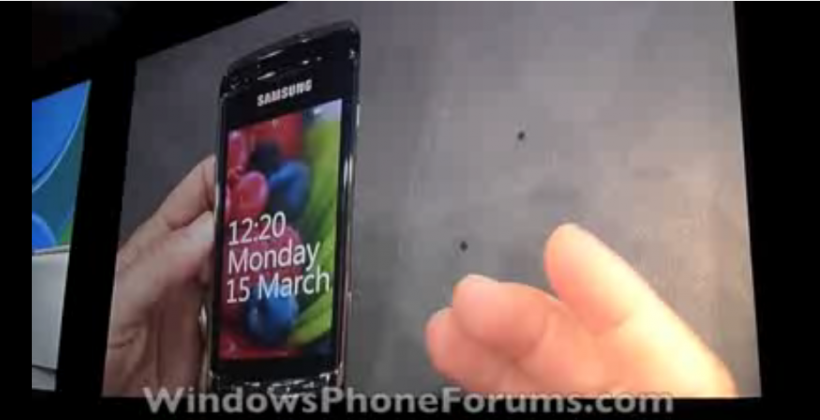 Microsoft's Windows Phone 7 Series is Missing Copy and Paste