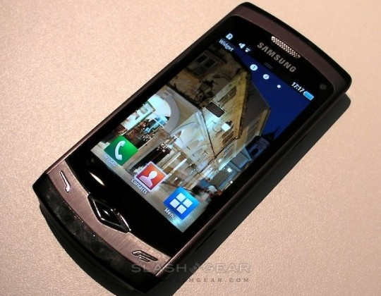 Samsung Wave S8500 gets Euro 3G certification ahead of April 2010 launch?