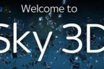 Sky Announces Sky 3D TV Launching in April