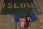 Solar Roadways Builds a $100,000 Solar Powered Road