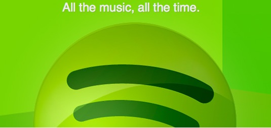 Spotify Adding United States to Future Subscribers in Third Quarter 2010