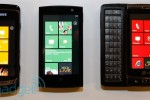 LG, ASUS, and Samsung Windows Phone 7 Series Devices Get Photographed