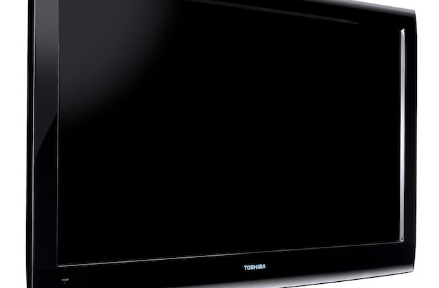 Toshiba G300, E200, C100 & CV100 HDTVs arrive