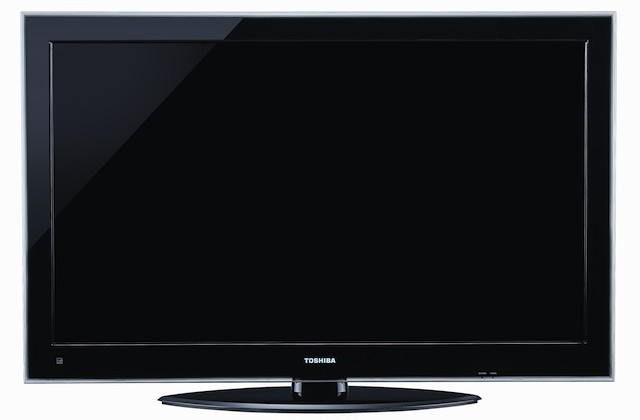 Toshiba UX600 series HDTVs get WiFi, 1080p & LED-backlight