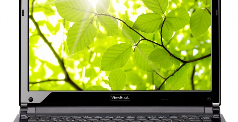 ViewSonic VNB132 & VNB141 ViewBooks and VPC190 all-in-one hit shelves