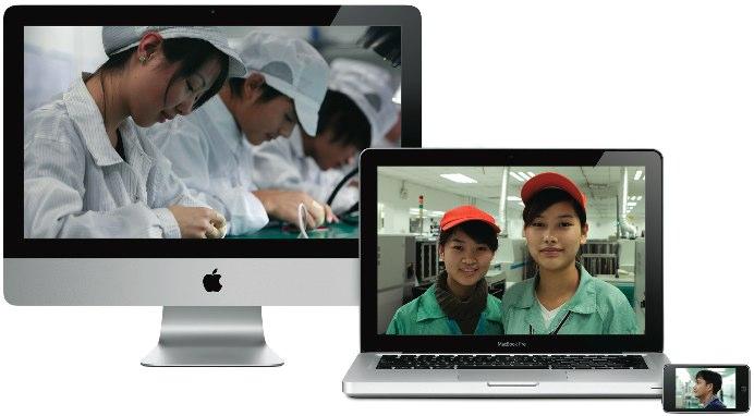 Apple admits child labor, falsified records & hazardous waste mismanagement at suppliers
