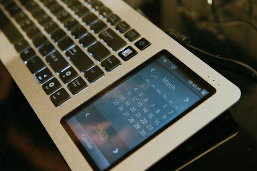 ASUS Eee Keyboard coming April 2010 says Jonney Shih