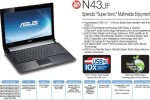 ASUS 2010 notebook lineup detailed: Core i7, NVIDIA Optimus & Fermi 400-series graphics?