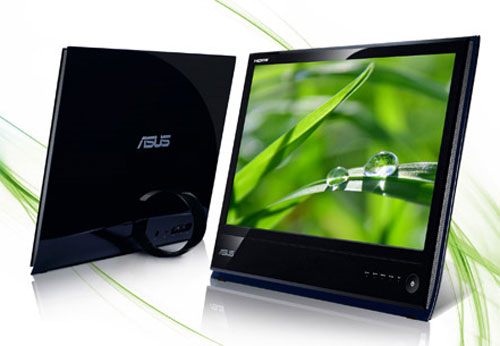 Asus unleashes Designo LED monitors in Australia with better specs