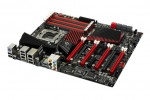 Asus offers pics of new Rampage III Extreme mainboard