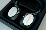 B&W P5 headphones unboxed, first-impressions, creeping into Apple stores