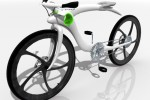 Bike concept for 10 to 15-year-olds is coolest bike ever