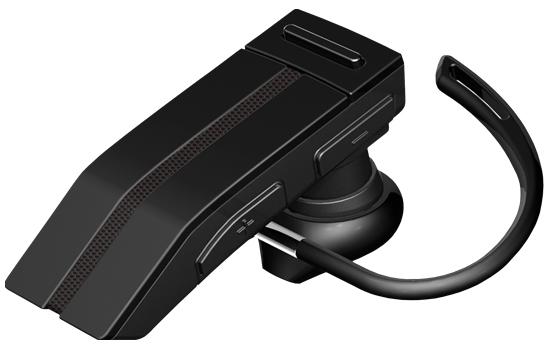 Blueant T1 Rugged Bluetooth Headset Promises Best Wind Noise Reduction Slashgear