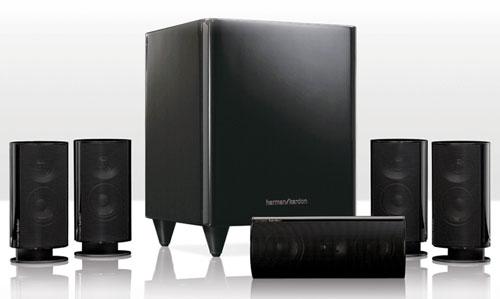 Harman Kardon launches new HKTS 20 and HKTS 30 5.1 speaker systems