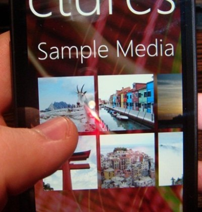 HTC HD2 Windows Phone 7 ROM gets video demos