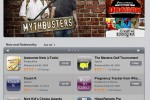 Apple iPad App Store Images Leak, Shows Off Apps and Prices
