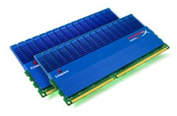 Kingston unveils world's fastest memory clocked at 2400MHz