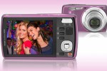Kodak debuts new EASYSHARE M580 digital camera